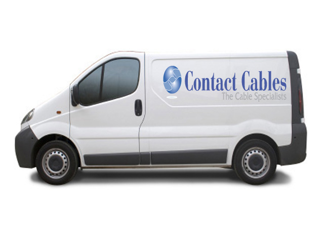 Get In touch with Contact Cables UK